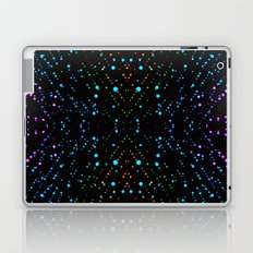 Dot Planet Laptop & iPad Skin