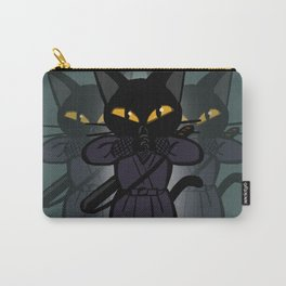Art of division Carry-All Pouch