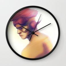 kidflash Wall Clock