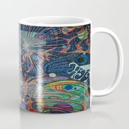 Cosmic Welder Coffee Mug