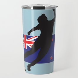 New Zealand - WWC Travel Mug