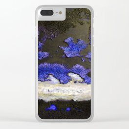 «Безіменні висоти нова 5» Clear iPhone Case