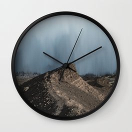 Abnormality (2 of 3) Wall Clock