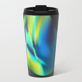 Abstract lights II Travel Mug