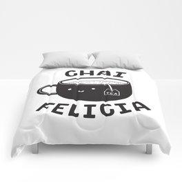 Chai Felicia Comforters