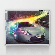 Superhighway Laptop & iPad Skin