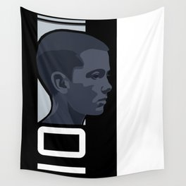 Eleven Wall Tapestry