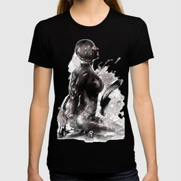 Fetish painting #3 T-shirt