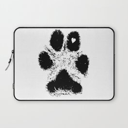 Paw Love Laptop Sleeve