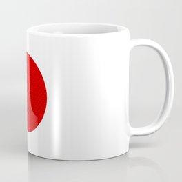 FLAG - JAPAN TWO Coffee Mug