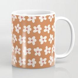 SRPING IS IN THE AIR  IN ORANGE Coffee Mug