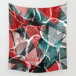 Leaves Wall Tapestry
