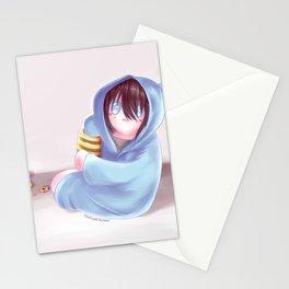 Cookie Jar Heist Stationery Cards