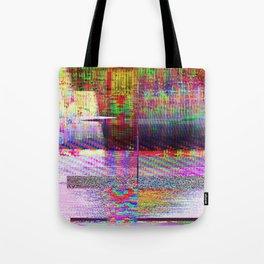 GLITCH4 -Cats in disguise Tote Bag