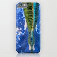 Moraine Lake iPhone 6s Slim Case