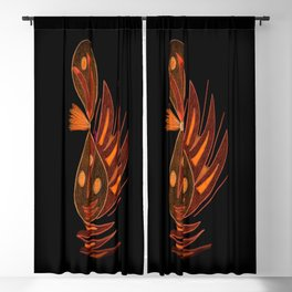 Samira II Blackout Curtain