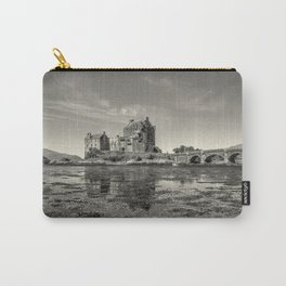 The Island Castle Carry-All Pouch