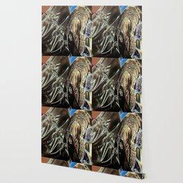 Biker Chick Wallpaper