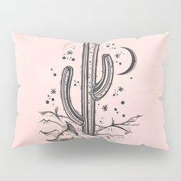 Desert Night Pillow Sham