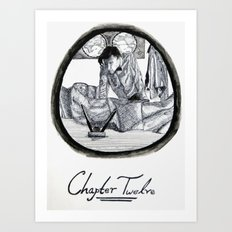 Chapter One Art Print