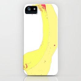 Banana Split 2010 iPhone Case
