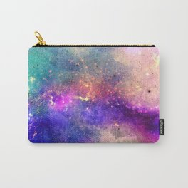 Stardust Groves Carry-All Pouch