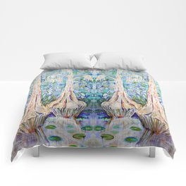 Bayou Dream Comforters
