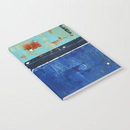 Dress Blues Notebook