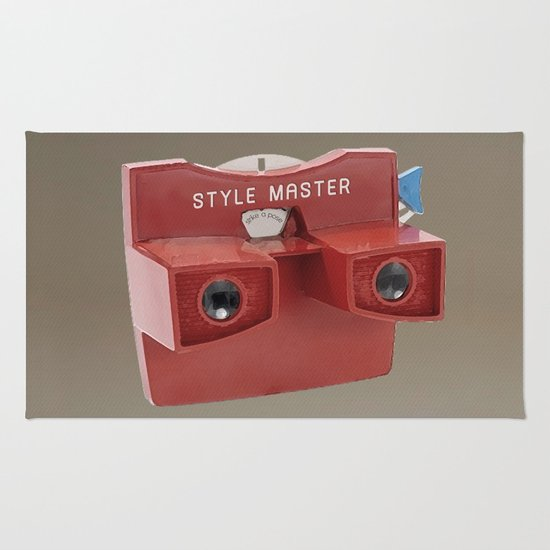 STYLE MASTER VIEWER Rug