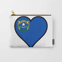 Love Nevada Carry-All Pouch
