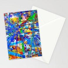 Shy Heather (Goldberg Variations #19) Stationery Cards