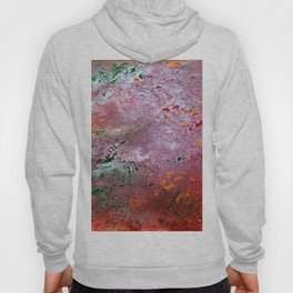 Color game Hoody