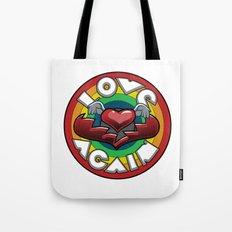 Love Again Tote Bag