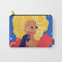 RuPaul Carry-All Pouch