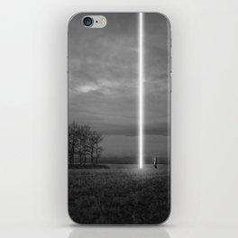The Calling iPhone Skin