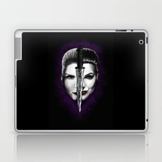 Swan Queen Laptop & iPad Skin