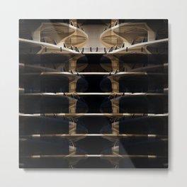 Marina|aniraM Metal Print