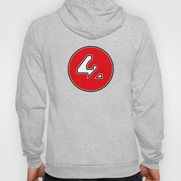 42 Forty two Hoody