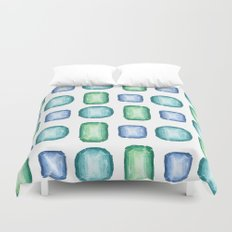 Adornment Duvet Cover
