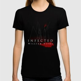 Infected Inverted T-shirt
