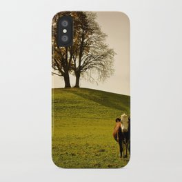 Marguerite iPhone Case