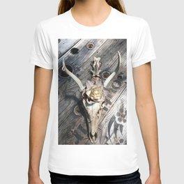 Homage to Georgia T-shirt