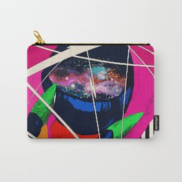 Cosmic Girl Carry-All Pouch