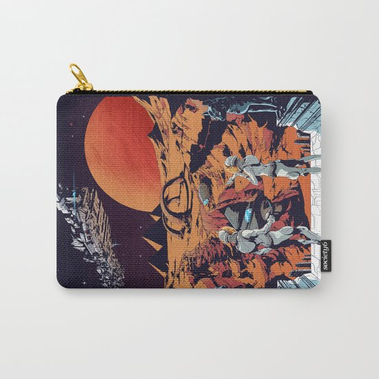 PLANET X Carry-All Pouch