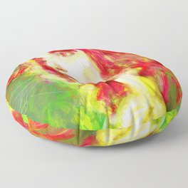 Patti Floor Pillow