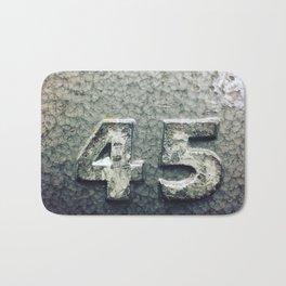 45 Bath Mat