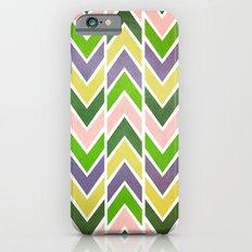 Multi Chevron Slim Case iPhone 6s