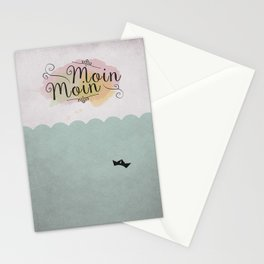 Moin Stationery Cards