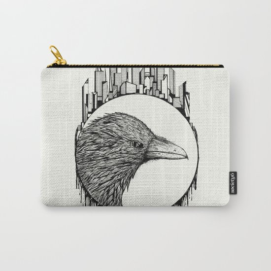 Scavenger Carry-All Pouch