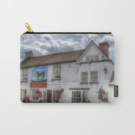 The Bull Pub Theydon Bois Carry-All Pouch